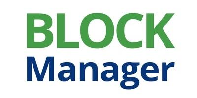 Manažer bloků